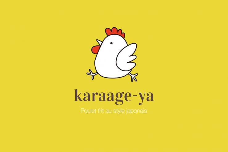karaage-ya - Studio Lazuli