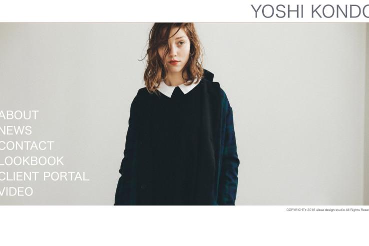 YOSHI KONDO - Studio Lazuli