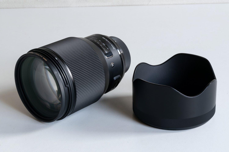 Milvus 1.4/85やOtus 1.4/85を超えると評価されるSigma 85mm Artの解像度