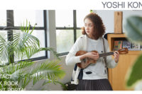 ファッションブランドサイト制作・構築 - YOSHI KONDO
